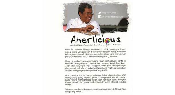 Aherlicious